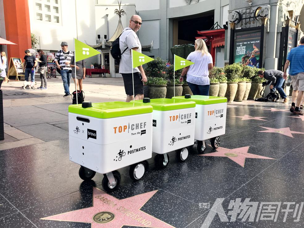 刘培超:制造机器人之路